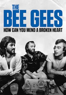 """alt=""""BEE GEES: How Can You Mend a Broken Heart is the first ever feature documentary on the Bee Gees, authorized by Barry Gibb and the families of Robin & Maurice Gibb. The film sets out to discover why their music has been so enduring and persuasive for over half a century. It covers the tale of the Bee Gees rock band – a story of staggering achievement, loss and sorrow, but also serves as an exploration into the underlying creativity behind this enduring phenomenon. The Bee Gees was a creative partnership between blood siblings. From the ages of 6 (the twins, Maurice and Robin) and 9 (Barry), the Gibbs started improvising harmonies and writing musical motifs without any formal training or indeed any awareness of what they were actually doing. It just came naturally. This is the story of three brothers chasing an emotion they felt as kids, the joy of singing together and creating songs from that unique sound.    CAST AND CREDITS  Actors Barry Gibb  Producers Nigel Sinclair, Jeanne Elfant Festa, Mark Monroe, Frank Marshall  Director Frank Marshall  Writers Mark Monroe"""""""