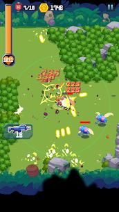 Wild Gunner – Lost Lands Adventure MOD (Unlimited Money) 2