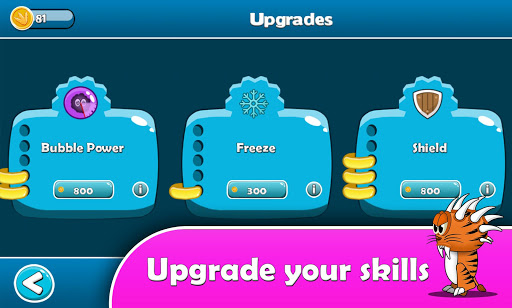 Bubbles Era Adventures 2.4.4.6 screenshots 6