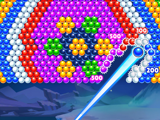 Bubble Shooter ud83cudfaf Pastry Pop Blast 2.2.5 screenshots 24