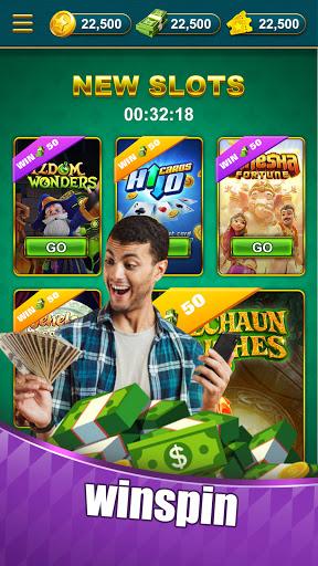 Win Spin  screenshots 3