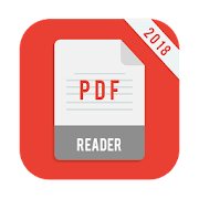 PDF Reader, Viewer 2019 Pro