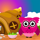 Pink Owl Rescue 3 Best Escape Game-298 - Androidアプリ