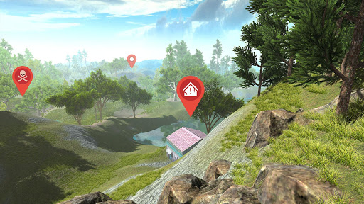 Survival Island - Island Survival Games Offline screenshots 4