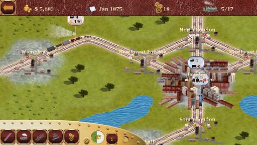 Railroad Manager 3  screenshots 6