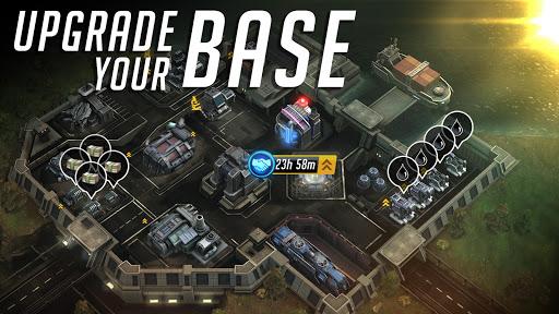 League of War: Mercenaries 9.10.9 screenshots 14