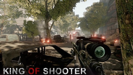 King Of Shooter : Sniper Shot Killer 3D - FPS Screenshot