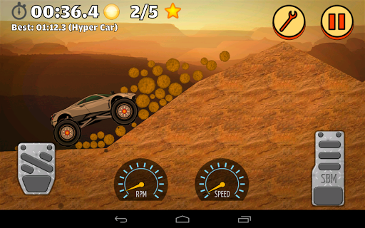 Racer: Off Road 2.2.0 screenshots 10