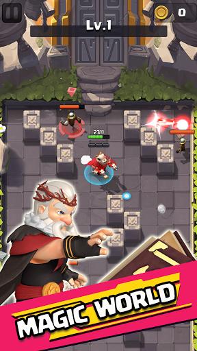 Middle Earth Heroes  screenshots 6