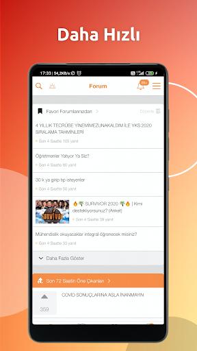 DH - Teknoloji Haberleri, Forum, Sıcak Fırsatlar modiapk screenshots 1