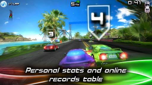Race Illegal: High Speed 3D 1.0.54 screenshots 14