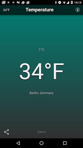 Temperature Free  Screenshots 5
