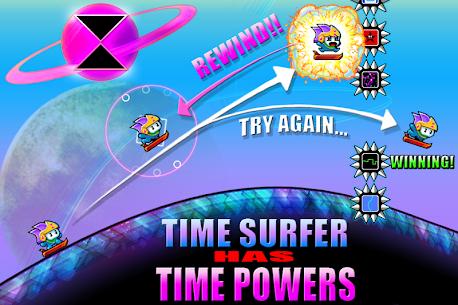 Time Surfer 1.8.9665381 APK (Mod) Newest 2