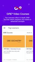 GRE®, TOEFL®, Test 2020 by Top Learners