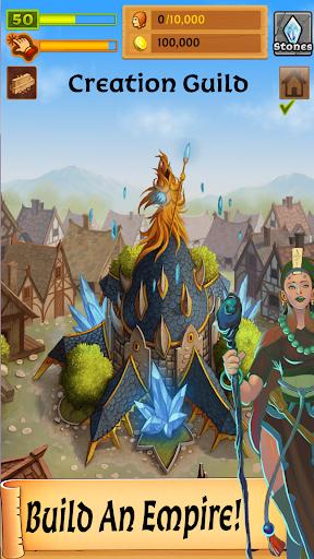 Castle Clicker: Build a City, Idle City Builder 4.6.523 screenshots 23