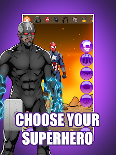 Superhero Costume Creator For Pc | How To Download  (Windows/mac) 2