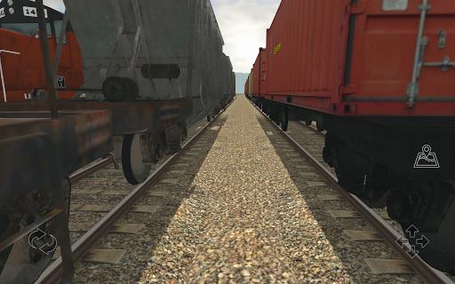 Train and rail yard simulator apkpoly screenshots 14