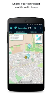 Download Network Signal Info Pro v5.69.42 (Paid) 4
