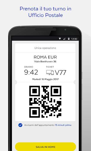 Ufficio Postale android2mod screenshots 3