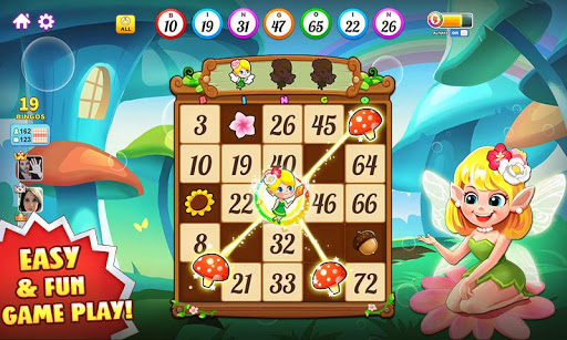 Bingo: Lucky Bingo Games Free to Play at Home 1.7.2 screenshots 4