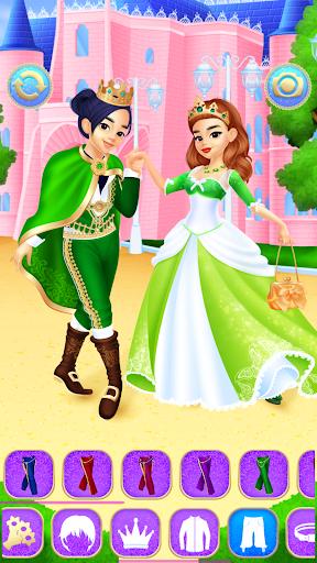 Cinderella & Prince Charming 1.5 screenshots 6