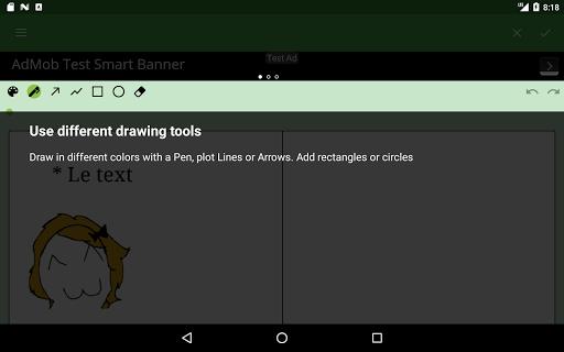 Ffuuu - Rage Comic Maker 1.48 Screenshots 15