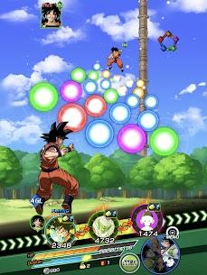DRAGON BALL Z DOKKAN BATTLE – Mod, High Damage, God Mode 8