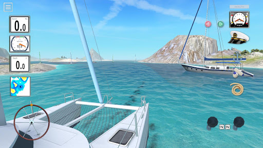 Dock your Boat 3D  screenshots 4