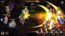 Fantasy League: Turn-based RPG strategyのおすすめ画像1