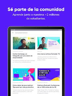 Crehana - Cursos Online para Creadores