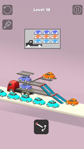 Parking Tow screenshots 4