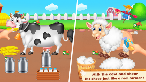 Farm For Kids screenshots 7