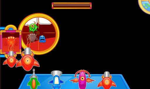 Fun Mouth Doctor, Dentist Game apktram screenshots 23