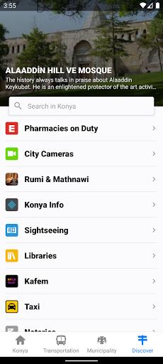 Konya City Guide modavailable screenshots 8