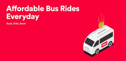 Swvl - Bus & Car Booking App - Apps on Google Play