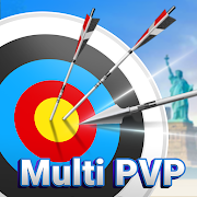 Real Archery 2021 : PvP Multiplayer