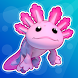Axolotl Rush - Androidアプリ