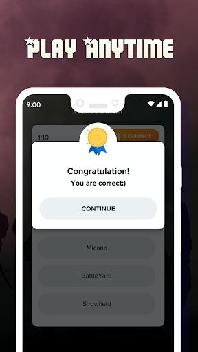Free CP Quiz | CP Points 2020 4.0 Screenshots 1