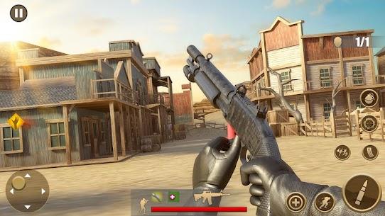 Wild Western Cowboy Gunfighter For Pc (Windows 7, 8, 10 & Mac) – Free Download 2