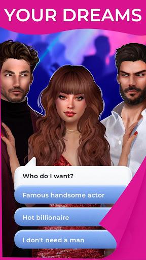 Amour: Love Stories screenshots 3