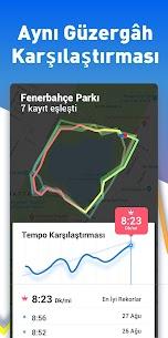 Ücretsiz Koşu Uygulaması  GPS' li ve Haritalı Koşu İzleyici Güncel 2021** 4