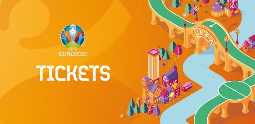 descargar UEFA EURO 2020 Mobile Tickets apk