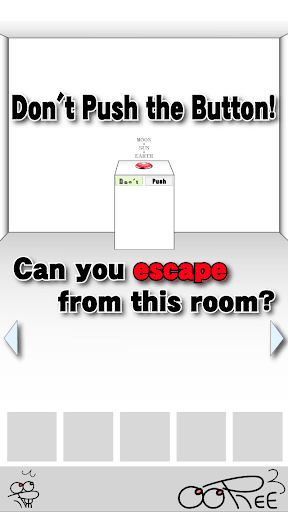 Don't Push the Button -room escape game- 1.9.97 screenshots 2