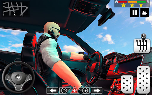 Offroad Car Simulator 3D 2.4 screenshots 1