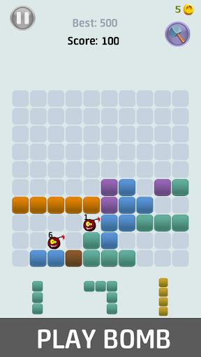 1010 block puzzle box  screenshots 2