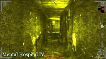 Mental Hospital IV Lite - Horror games.
