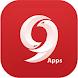 9 App Mobile Guide 2021