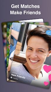 Just She - Top Lesbian Dating 7.2.0 Screenshots 4