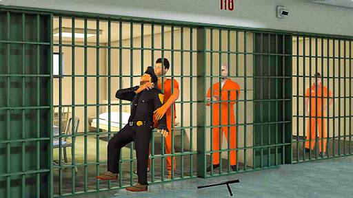 Prison Escape- Jail Break Grand Mission Game 2021  Screenshots 3