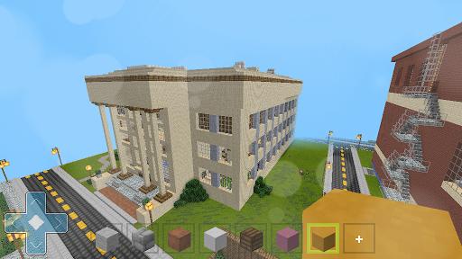 Max Cube Craft Exploration and Building Games  screenshots 3